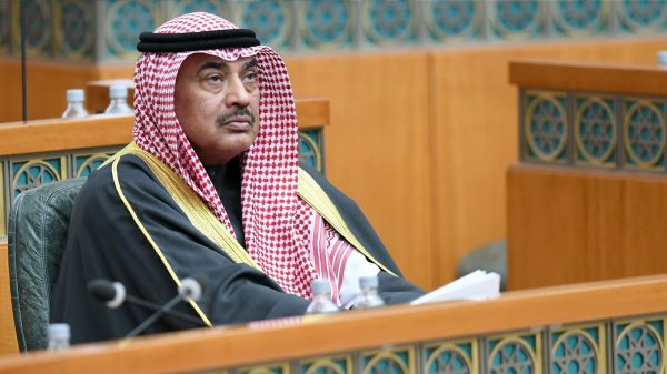 رئيس مجلس الوزراء سمو الشيخ صباح الخالد