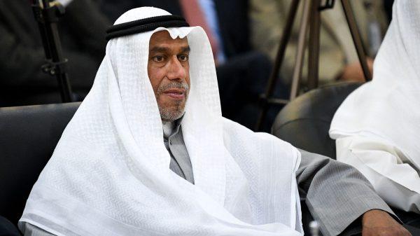رئيس كلية القانون الكويتية العالمية د. محمد المقاطع